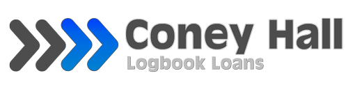 Logbook Loans by Coney Hall
